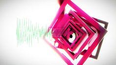 Soundsynced Logocube II  #download #cinema4D #c4d #mograph #animation #3D #motiongraphics #audiosync #design