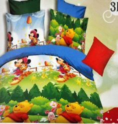 Kids Super Soft Single Bed Sheet