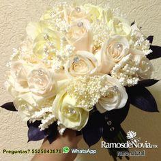 ramos_de_novia_bouquet_468 - Ramos de Novia