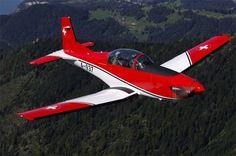 Pilatus PC 7