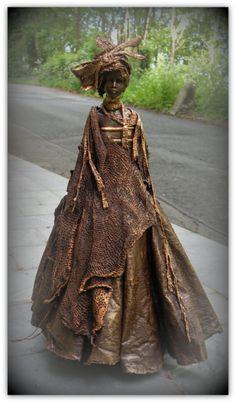 Paper Mache Sculpture, Sculptures Céramiques, Pottery Sculpture, Sculpture Art, Sculpture Ideas, Art Clay, Finger Curls, African American Artwork, Antony Gormley