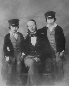 Edward with Alfred and tutor photo 2ppd1011.jpg
