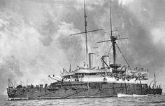 HMS HOWE (1882)