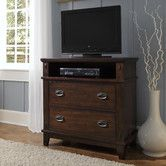 Found it at Wayfair - Sonoma 2 Drawer TV Chest