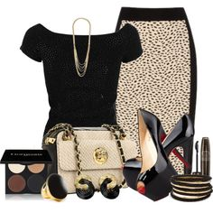 A fashion look from April 2013 featuring Michael Kors sweaters, Love Moschino handbags and GUESS bracelets. Browse and shop related looks.