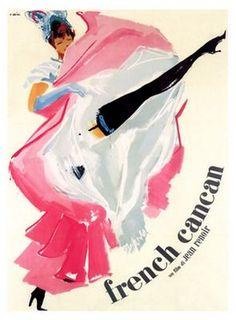 French cancan-Jean Renoir