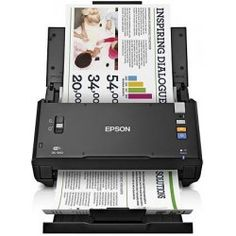Escaner EPSON WorkForce DS-560