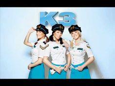 K3 - Bij de politie