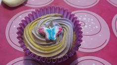 #butterfly #cupcakes Crafts & Cookies