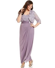 r m richards, plus size sequin - Shop for and Buy r m richards, plus size sequin Online - Macy's