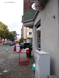 Jena's most popular bakery, open on Sundays
