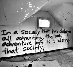 love art graffiti quote life quotes hipster inspiration indie Grunge Teen punk society teenager teenage pale