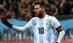 Argentina membutuhkan Messi untuk menjadi Juara Piala Dunia