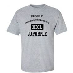 Louisiana State University Dental School - New Orleans, LA | Men's T-Shirts Start at $21.97