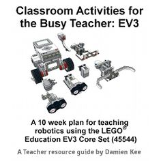 EV3Lessons.com | by Seshan Brothers