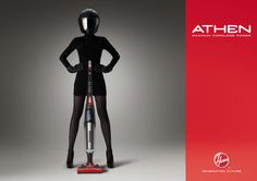HOOVER   ATHEN [BROCHURE] - http://www.complementooggetto.eu/wordpress/hoover-athen/