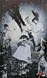 GMO Kids, by Collage-a-Dada's Shawn Marie Hardy