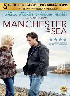 An uncle is forced to take care of his teenage nephew after the boy's father dies.  Drama, Rated R, 137 min.  http://ccsp.ent.sirsi.net/client/en_US/hppl/search/results?qu=lonergan+manchester&te=&lm=HPLIBRARY