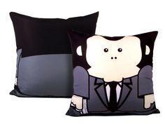 Pulp Fiction Pillow