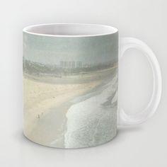 Beach City Mug by Lisa Argyropoulos - $15.00