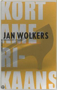 Kort Amerikaans - Jan Wolkers