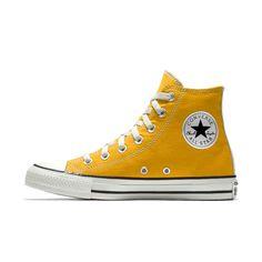 new product 063bd f198d Converse Custom Chuck Taylor All Star High Top Shoe Basket Converse Femme, Converse  Haute Femme
