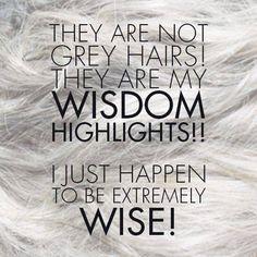 - Wisdom Highlights -