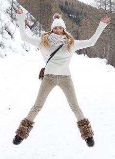 a26750646 As 52 fantásticas imagens do álbum Snow
