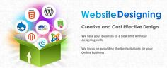 Web Designing | Website Development Company