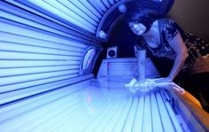 This article compares the addictive properties of tanning to heroin.