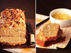 Easy Banana Nut Bread with Pineapple Recipe http://easybananarecipes.com/banana-nut-bread-pineapple-recipe/