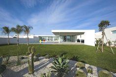 The Modern Luxury Mediterranean Villa GM, Sicily