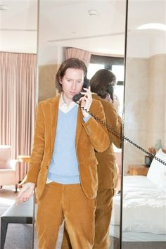 Dazed Digital | EXCLUSIVE Q: Wes Anderson