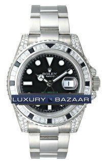 Rolex Oyster Perpetual GMT-MasterII 116759
