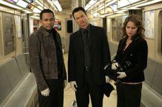CSI: NY Episode Still