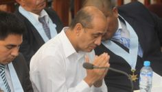 Sala Penal Nacional decide pedido de prisión preventiva para el coronel Jorge Linares [FOTOS]