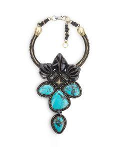 Quest Necklace -   Bea Valdes