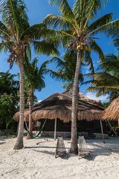 3-bedroom beach home in the Riviera Maya $500,000 USD