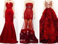 Fashion Wonderland: Zuhair Murad f/w 2012-2013