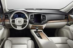Nu officieel: de nieuwe Volvo XC90!   Autonieuws - AutoWeek.nl