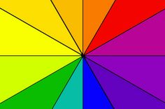 Colour Theory for Designers - The Meaning of Colour