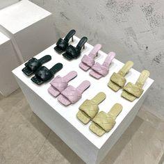 New color Bottega Veneta bv slippers woven sandals Bottega Veneta, Slippers, Sandals, Color, Shoes Sandals, Colour, Slipper, Sandal, Flip Flops