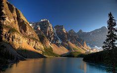 Park Narodowy Banff 12