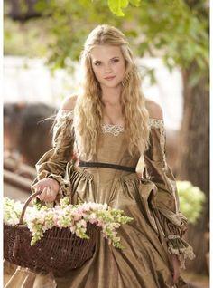 La-Belle-Rose