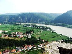 One of the Best Romantic Destinations in Europe, Mostviertel, Austria