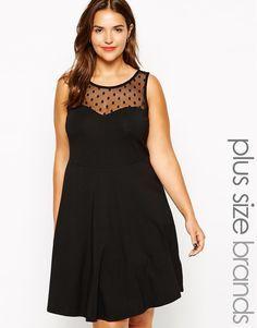 Fantásticos vestidos cortos para gorditas de temporada   Moda y Tendencias