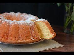 Gâteau à l'orange très leger - Blog cuisine marocaine / orientale Ma Fleur d'Oranger / Cuisine du monde /Recettes simples et cratives