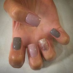 Over the last few years, the meaning of manicures has transformed. Painted nails were once a symbol of grown-up, classic elegance but this is not the case anymore. The market is flooded with bold eyebrow raising colors, beautiful pastel colors, stunning glitter nail polishes and a large variety of nail decorations. Nails have never been …