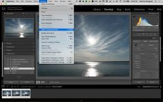 LIGHTROOM QUICK TIPS – EPISODE 50: MATCH TOTAL EXPOSURES #photography #lightroom http://www.anthonymorganti.com/2016/05/17/lightroom-quick-tips-episode-50-match-total-exposures/