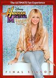 Hannah Montana: Forever - The Final Season [2 Discs] [With 28-Page Tribute Book] [DVD]